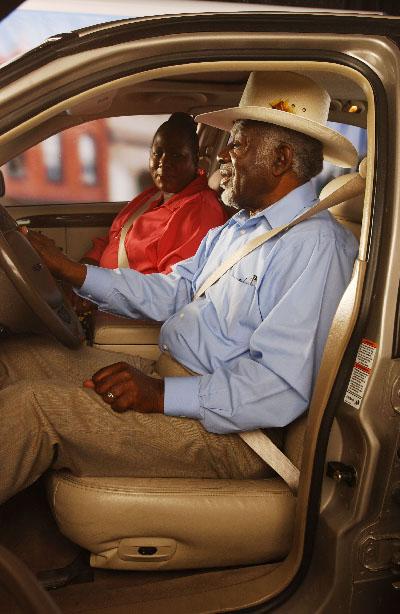 cars for seniors
